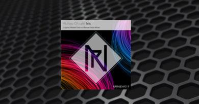 Akihiro Ohtani – Iris (Massai One Remix)
